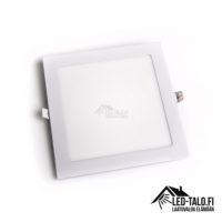 LED- paneelivalot 12Vdc